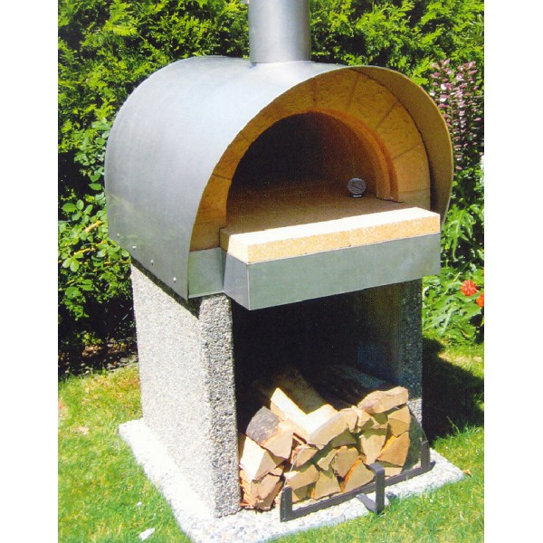 Pizzaofen Party Zum Backen Und Grillen - Marbacher - Swiss Fireplaces